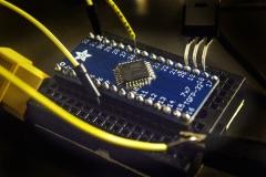 Alberto_Jimenez_Microcontroller_Circuit_Wire_ATMEL