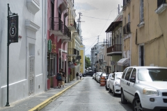 Alexis_Masino_UPenn_Tony_Ward_Old_San_Juan_Puerto_Rico_spring_break_vacation_photo_photography_island_street_cars_people_colors_stores