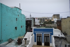 Alexis_Masino_UPenn_Tony_Ward_Old_San_Juan_Puerto_Rico_spring_break_vacation_photo_photography_island_view_buildings_homes_house_stores_colorful_colors_views_blue_yellow