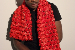 Chi Aguwa_K Vaughn Scarves_ model_ Scarves_relationship_couple_red_pattern_Lab Session_Fashion and Photography_7