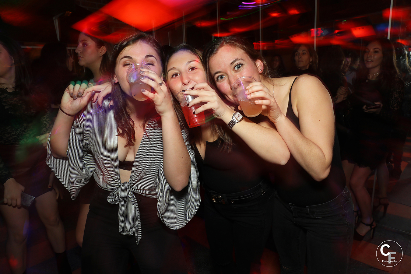 Corey Fader_Upenn_Penn_photography_club_clubbing_party_bday_birthday_light streaks_drinks_pulse nightclub