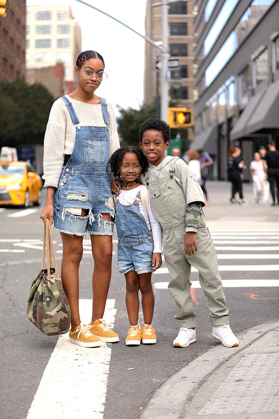 Cory_Fader_street_fashion_photography_NYC_Tony_Ward_Studio_fashionalble_mother_kids