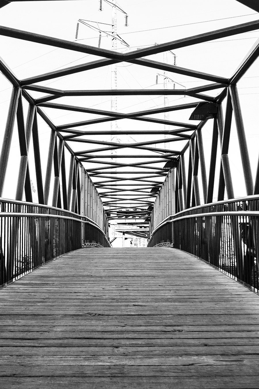 Janelle_Tong_Photography_Tony_Ward_Studio_Individual_Project_UPenn_Penn_Park_Bridges_Perspective_No_Shadows_Black_and_White