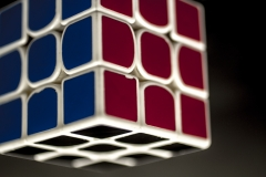 JULIA_CHUN_CUBE_FLOATING_AIR_BLUR_CORNER_BLACK_BLUE_RED