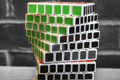 JULIA_CHUN_CUBE_STACK_ROTATED_COLORS_BLACK_WHITE