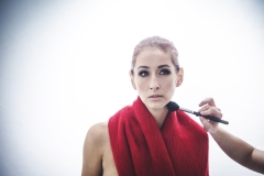 Jinghong_Cui_fashion_photography_red_scarf_Tony_Ward_Studio_K-Vaughn_designer_makeup_brush