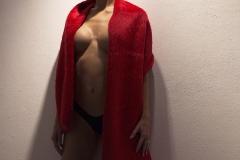 Linda_Ruan_Scarves_Model
