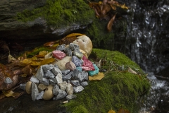 matt_garber_still_life_buried_doll_stones_mooss_nature_death_time