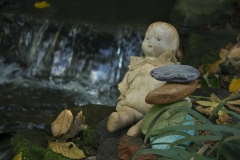 matt_garber_still_life_stack_stones_color_depth_of_field_doll_baby_waterfall_nature