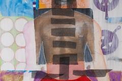 Mikel_Elam_painter_modern_primatives_mixed_medium_RISE-17
