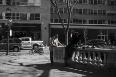 Rebecca_Huang_Philadelphia_Rittenhouse_Square_Chess_Afternoon_sunny_selective_black_and_white