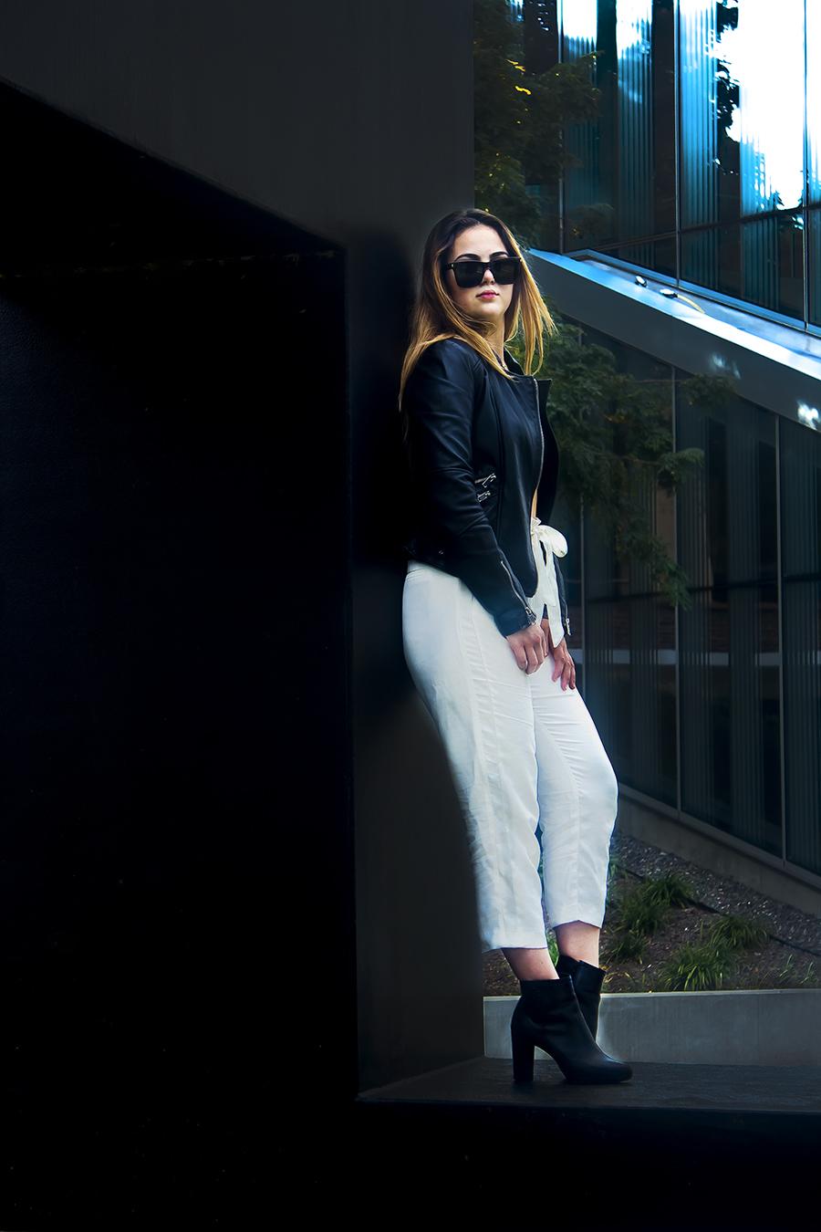 RIA_VAIDYA_photography_fashion_tony_ward_studio_leather_jacket_dark_sunglasses_white_pants