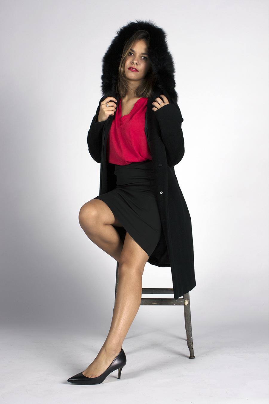 Sharon_Song_fashion_photography_millenial_professional_dres_Tony_Ward_Studio_women_coat_fur_hood