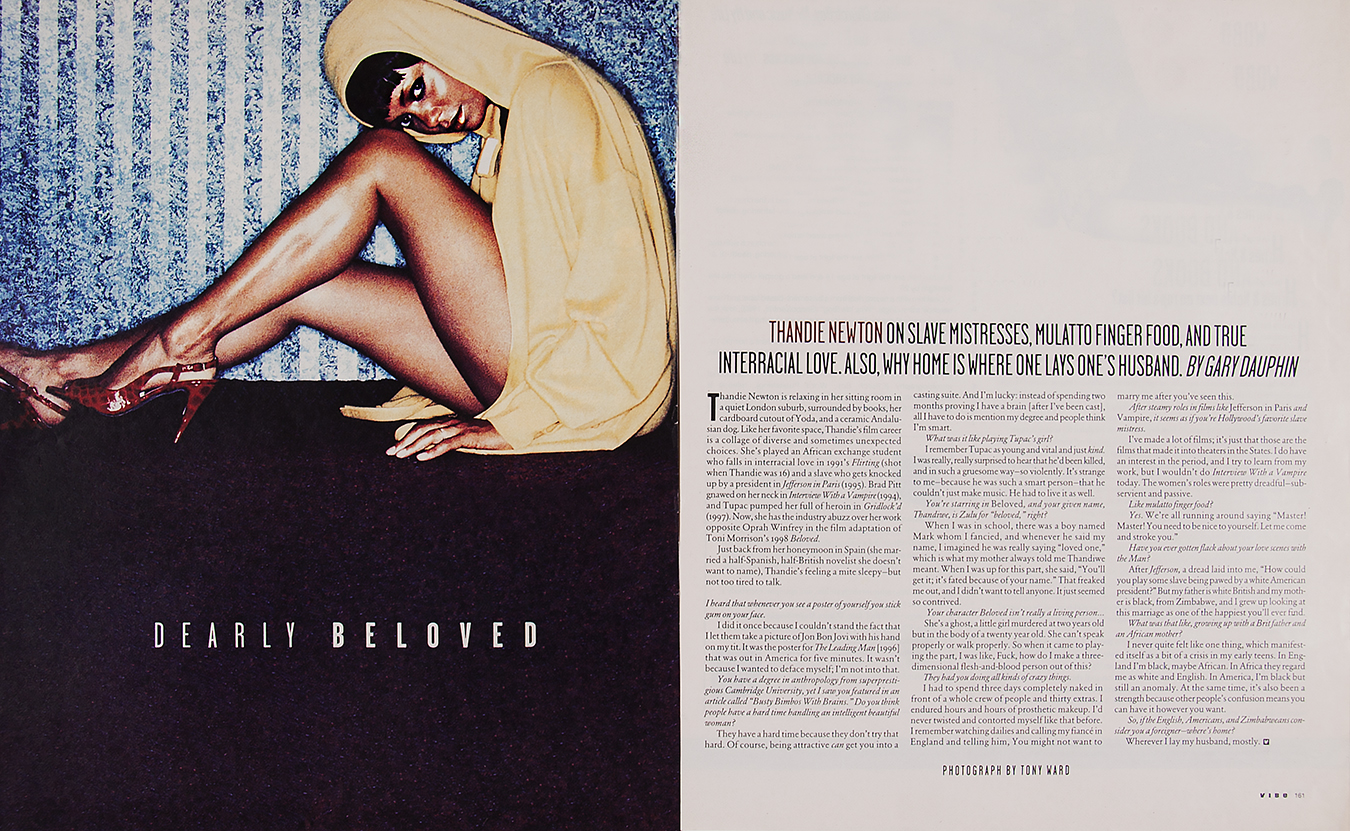 Tony_Ward_photography_tearsheet_Thandie_Newton_portrait_vibe_magazine_new_york_actress
