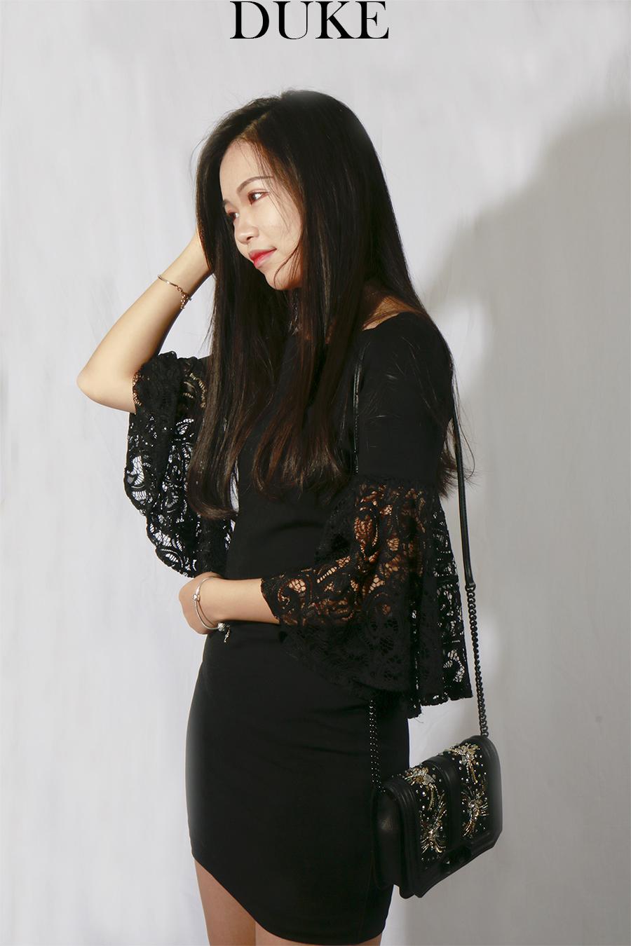Xiaonan_Chen_fashion_photography_branding_bell_sleeves_DUKE 1