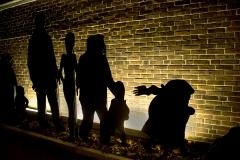 Yash Killa_Philadelphia_Night_Wall_sculpture2