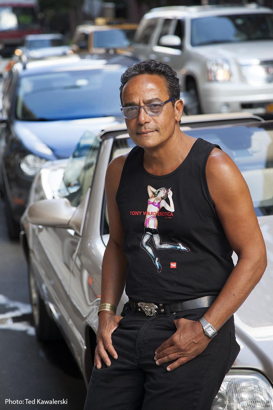 Photo_Tony_Ward_portrait_ted_kawalerski_new_york_tank_tops_t-shirts