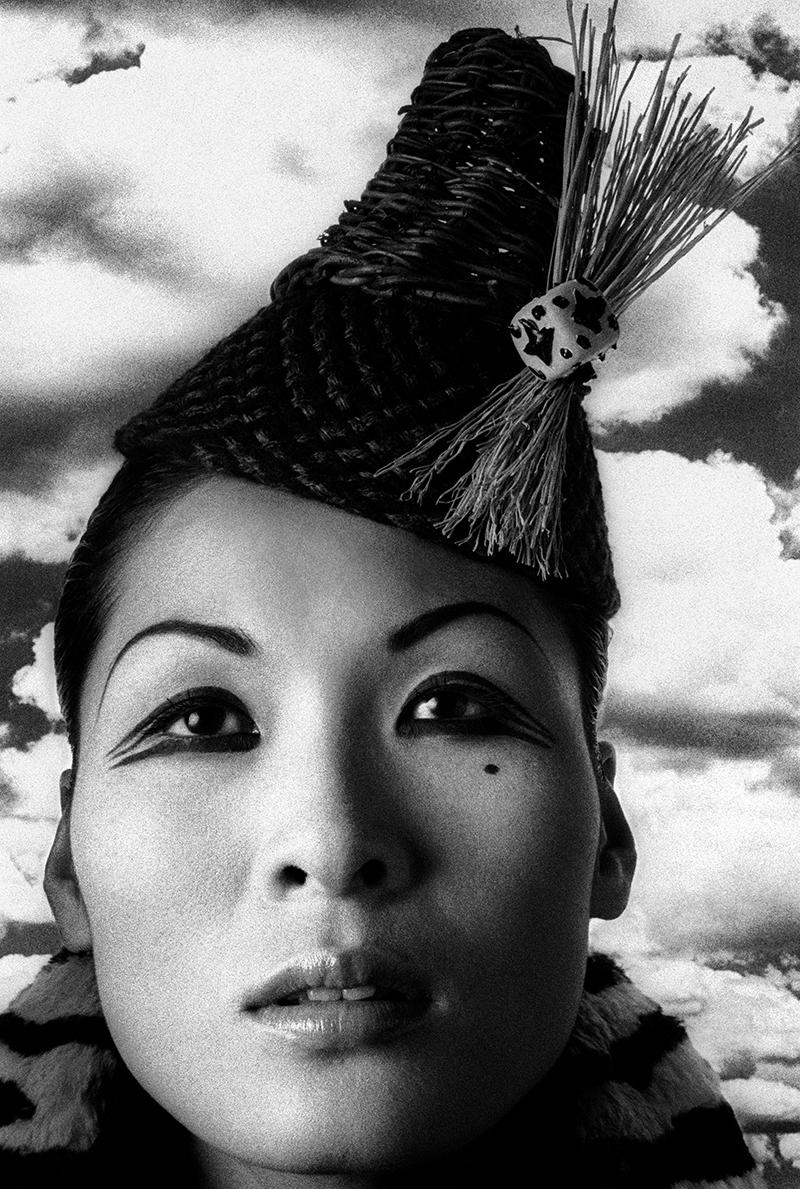 portraiture by Tony Ward