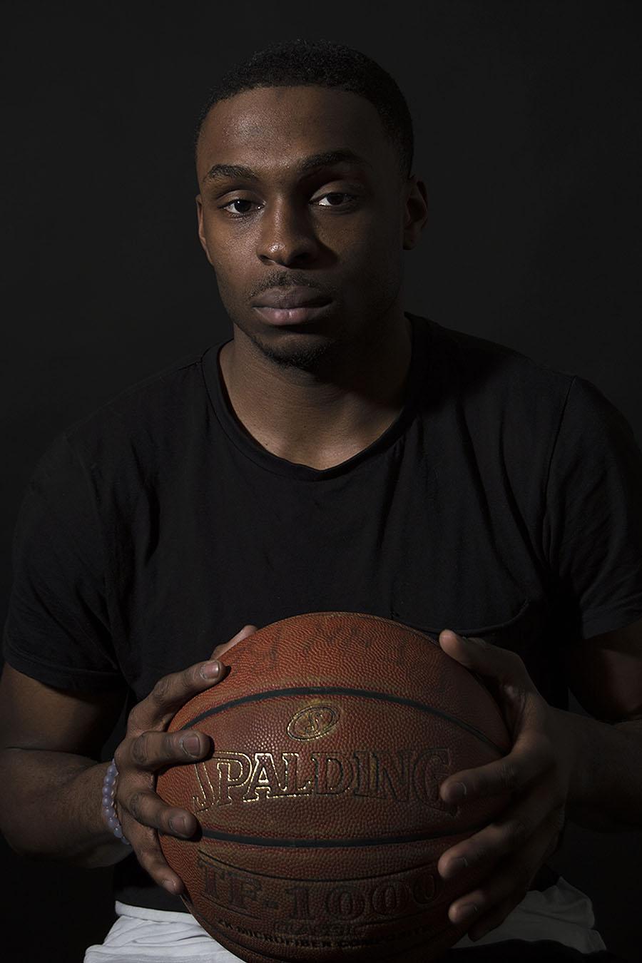 Soraya_Hebron_photography_tony_Hicks_portraiture_black_male_ivy_league_atheletes_basketball_players_fearless_back_muscular_spalding