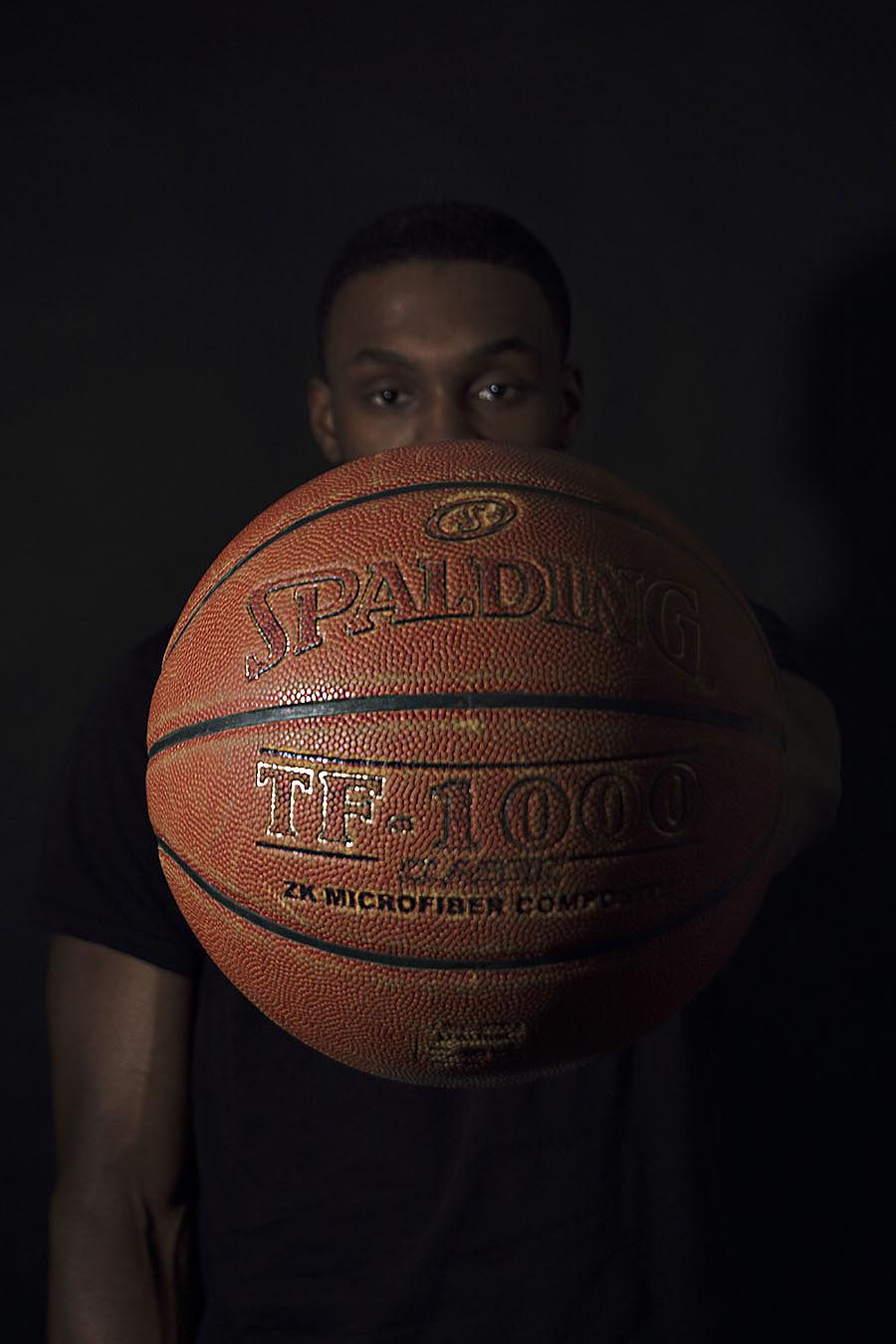 Soraya_Hebron_photography_tony_Hicks_portraiture_black_male_ivy_league_atheletes_basketball_players_fearless_back_muscular_spalding_ballers