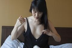 Xiaojun_Tian_Fashion_Photography_Erotic_Fashion_Mother_BayMax