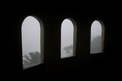 Alexis_Masino_UPenn_Tony_Ward_Old_San_Juan_Puerto_Rico_spring_break_vacation_photo_photography_island_El_Yunque_rainforest_hike_tower_lookout_window_rain_fog_palm_trees