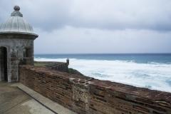 Alexis_Masino_UPenn_Tony_Ward_Old_San_Juan_Puerto_Rico_spring_break_vacation_photo_photography_island_castillo_de_san_cristobal_castle_ocean_waves