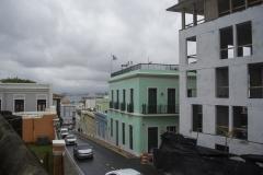Alexis_Masino_UPenn_Tony_Ward_Old_San_Juan_Puerto_Rico_spring_break_vacation_photo_photography_island_castillo_de_san_cristobal_castle_view_city_houses_buildings_rainy_windy_rain_cloudy_clouds_colors