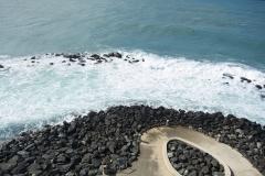 Alexis_Masino_UPenn_Tony_Ward_Old_San_Juan_Puerto_Rico_spring_break_vacation_photo_photography_island_castillo_san_felipe_del_morro_castle_view_ocean_waves_rocks_blue_sea