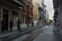 Alexis_Masino_UPenn_Tony_Ward_Old_San_Juan_Puerto_Rico_spring_break_vacation_photo_photography_island_street_shops_stores_vendor_pose_model_tourists_tourism_people