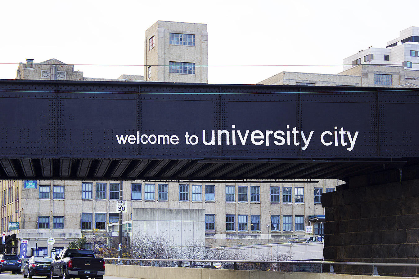 Anni_Liu_Photography_Individual_Project_9_University_City_Welcome_Sign
