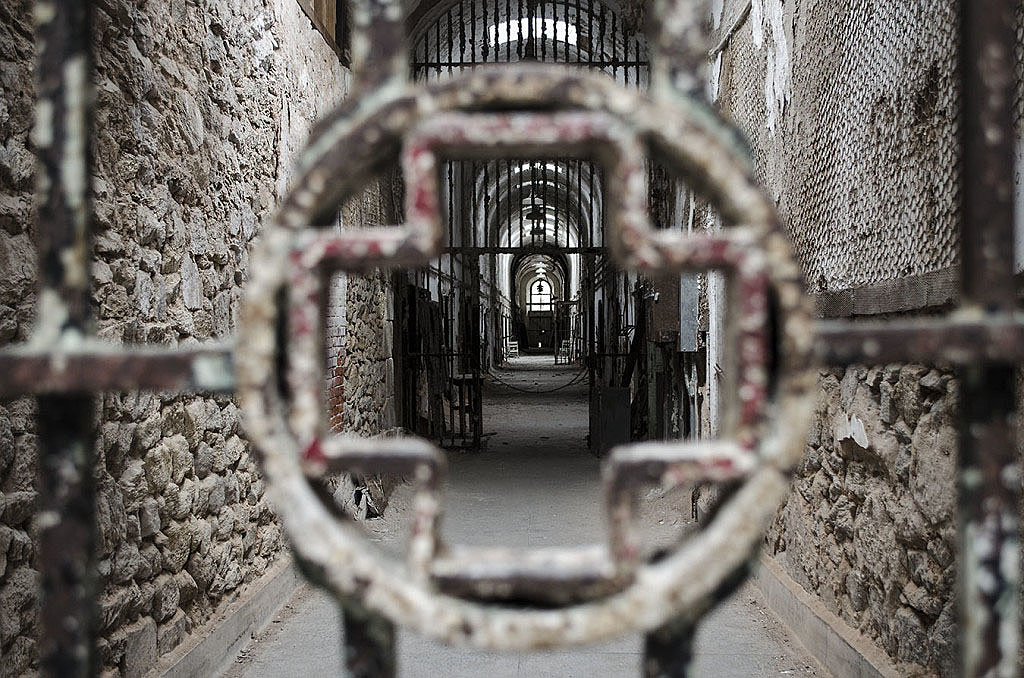 Katherine_Jania_Photography_Eastern_state_penitentiary_blurredbars_Philadelphia_historic_penal_system_prison-1024x678