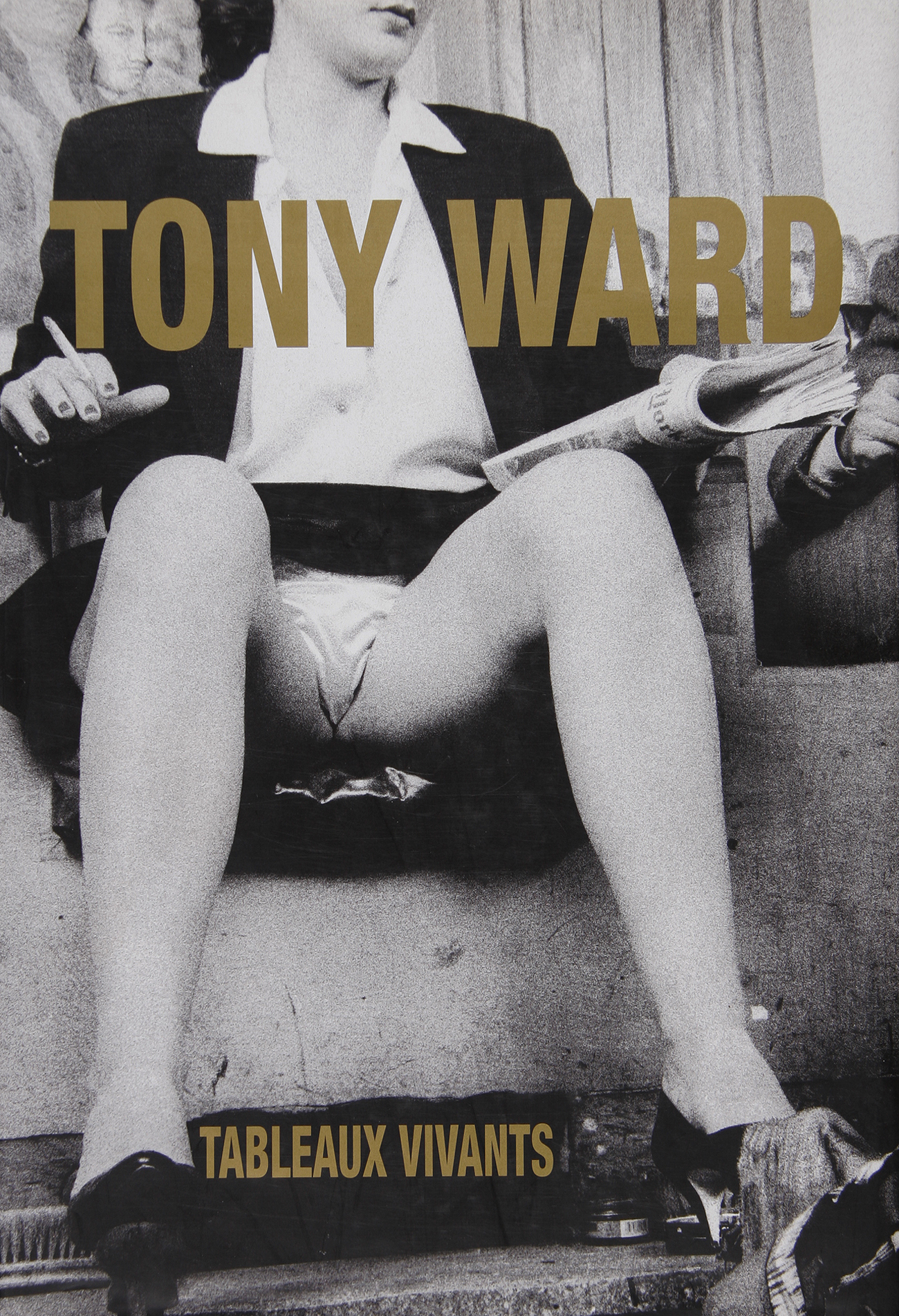 Tony_Ward_tableaux_vivants_monograph_erotica_scenes