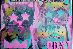 Dean Rosenzweig Pop Art