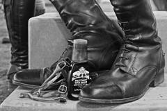 Esther_Fleischer_Still_Life_5_Boots_Polish_Spurs
