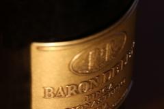 Fangyi_Fan_wine_bottle_label_still_object