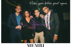 Isabel_Zapata_MEMRI_ad_party_photography_fashion_brand_political_youth_activism_make_your_future_great_again