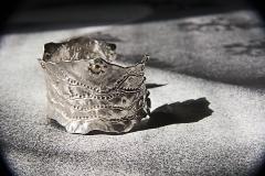 J-Rudy_Lewis_jewelry_cuff_fine_jeweler_women_gifts_copper_medievel_PHOENIX VI