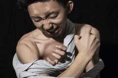 Janelle_Tong_Photography_Tony_Ward_Studio_Portraits_Portraiture_Model_JT_Cho_UPenn_Emotions_Despair_1_Tangled_Tied_Struggle_Twisted