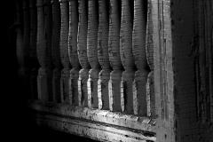 Jesse_Halpern_Still_Life_Poarch_Wood_Railing_Night