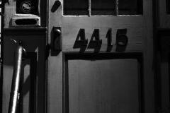 Jesse_Halpern_Still_Life_Porch_West_Philadelphia_Door_Adress_NIght