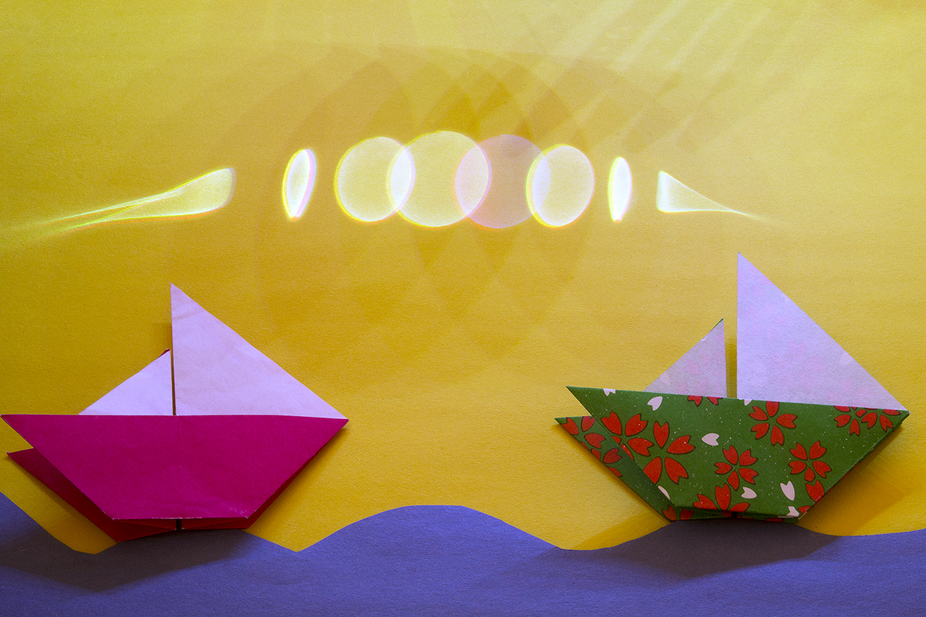 22_Sailing_Jonathan_Tang_UPenn_Tony_Ward_Studio_Long_Exposure_Low_Light_LED_Optics_Origami_Paper_Waves_Sun