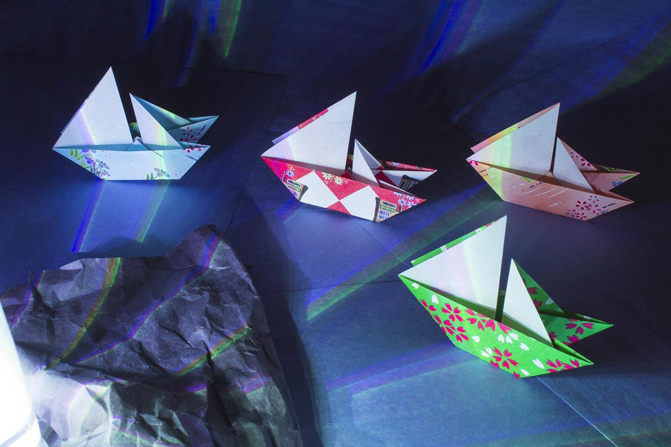 2_Lighthouse_Jonathan_Tang_UPenn_Tony_Ward_Studio_Long_Exposure_Low_Light_LED_Optics_Origami_Paper_Rock_Stone_Outcropping_Sea_Waves