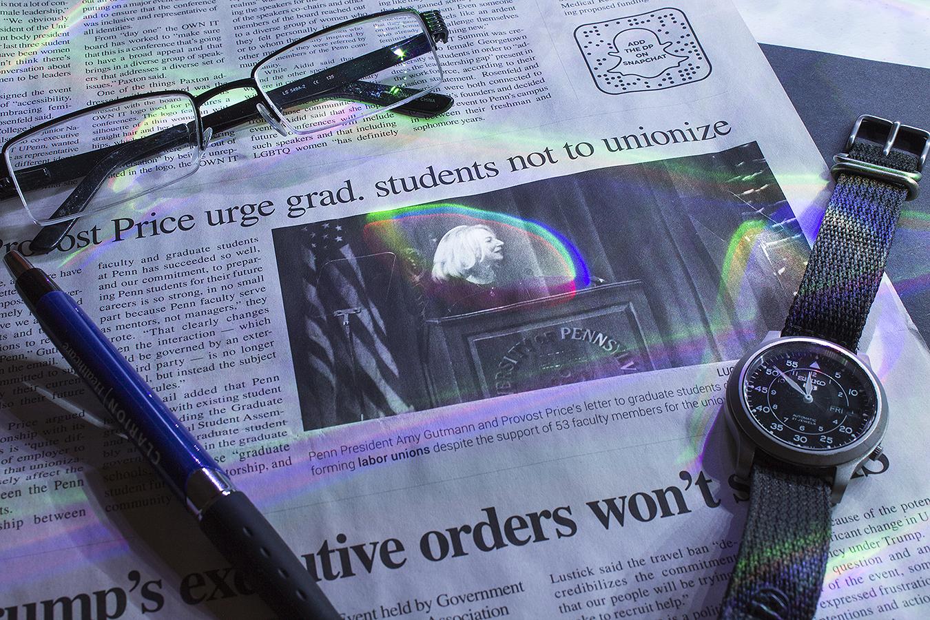 6_Newspaper_Jonathan_Tang_UPenn_Tony_Ward_Studio_Long_Exposure_Low_Light_LED_Optics_Origami_Paper_Pen_Watch_Glasses_Gutmann