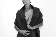 Noel_Zheng_Tony_Ward_University_of_Pennsylvania_Photography_Fashion_Editorial_Avante_Garde_Studio_Photoshoot_Black_and_White_K_Vaughn_Scarves_Mainline_Models-7