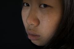 Karen_Liao_portraiture_photography_studio_lighting_sadness_tear_cry