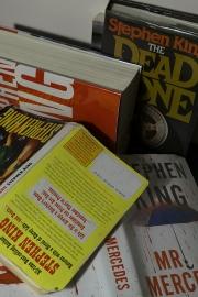 Karen_Liao_photography_homecoming_books_stephen_king_pile