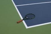 Karen_Liao_photography_homecoming_tennis_racket_court_green_blue