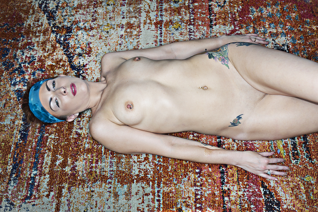 Tony_Ward_Studio_Katie_Kerl_nude_tattoos_piercings_erotic
