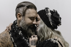 ALEXIS_MASINO_UPENN_TONY_WARD_FASHION_PHOTOGRAPHY_FINE_ARTS_OLD_SCHOOL_SHIRT_MAKERS_KEVIN_STEWART_KAY_DAVIS_CLOTHES_CLOTHING_CLOTHIERS_KNITWEAR_KNIT_SCARF_SCARVES_HAT_HATS_WINTER_MODEL_BEARD_TATTOOS_COUPLE_12